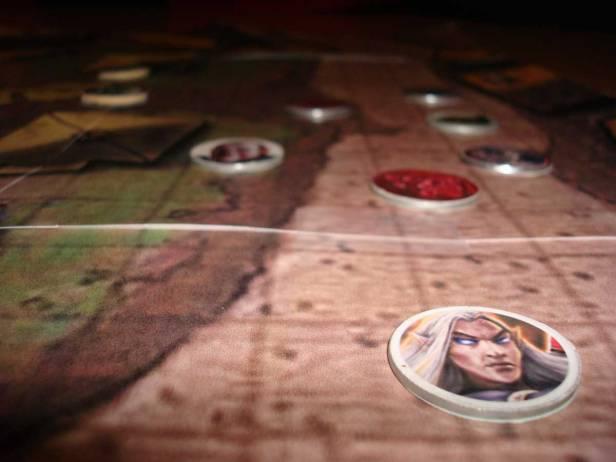 Battlemaps & DIY tokens, Image: newbieDM