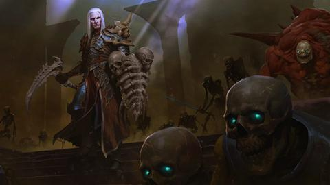 Building the Perfect Necromancer – Undead Horde or Master of Life